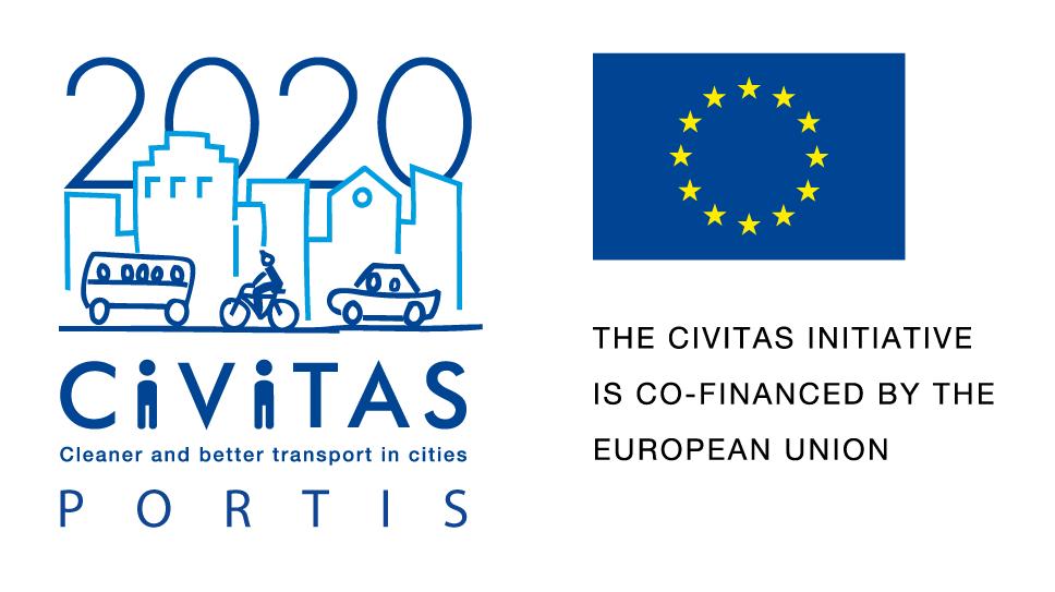 Civitas Portus logo